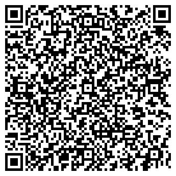 QR-код с контактной информацией организации ЗАО ИМ. МИЧУРИНА
