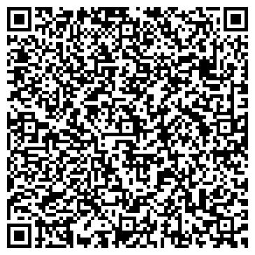 QR-код с контактной информацией организации СБ РФ № 1866 ПРИМОРСКО-АХТАРСКОЕ