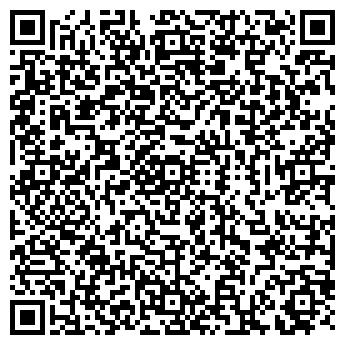 QR-код с контактной информацией организации АЗОВЕЦ