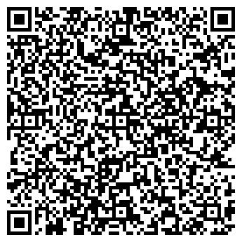 QR-код с контактной информацией организации МЕЖРАЙОННАЯ ЛАБОРАТОРИЯ СЕРОДИАГНОСТИКИ СПИД
