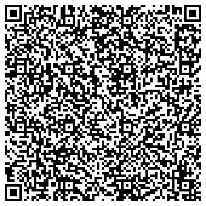 QR-код с контактной информацией организации Южное территориальное управление Федерального агентства железнодорожного транспорта