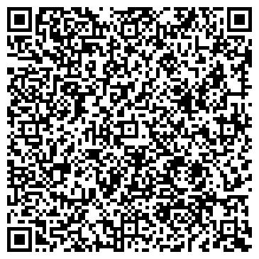 QR-код с контактной информацией организации МАГАЗИН  ВОЕНТОРГ