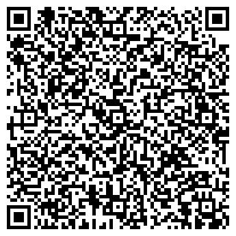 QR-код с контактной информацией организации ЗАО САЛЬСКИЙ САД