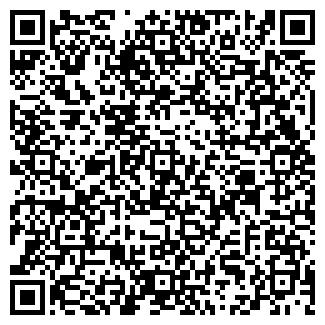 QR-код с контактной информацией организации ОАО САМЕК