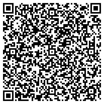 QR-код с контактной информацией организации МАГАЗИН КАНЦТОВАРЫ