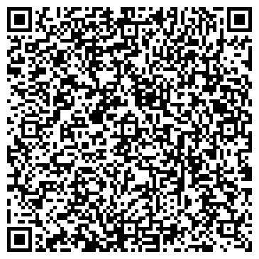 QR-код с контактной информацией организации СЕВЕРСКАЯ РАЙОННАЯ ТОРГОВО-ПРОМЫШЛЕННАЯ ПАЛАТА