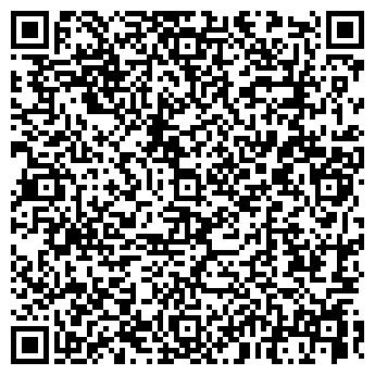 QR-код с контактной информацией организации ЕВРО-КОМФОРТ, ИП