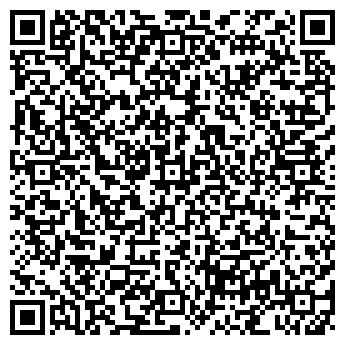 QR-код с контактной информацией организации КРАСНОДАРНЕФТЕОРГСИНТЕЗ, ОАО