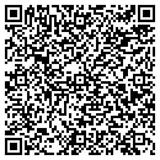 QR-код с контактной информацией организации ЗАО ЗЕЛЕНАЯ ГОРКА