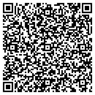 QR-код с контактной информацией организации ЗАО СЛОБОДСКОЕ