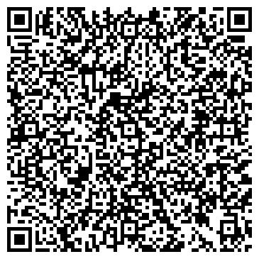 QR-код с контактной информацией организации ВЕТЕРИНАРНЫЙ КАБИНЕТ