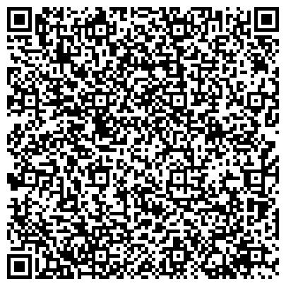QR-код с контактной информацией организации СПУТНИК АГЕНТСТВО ТРАНСПОРТНЫХ СООБЩЕНИЙ И УСЛУГ СОЧИНСКИЙ ФИЛИАЛ
