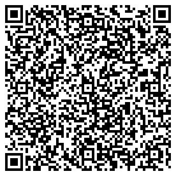 QR-код с контактной информацией организации АГРОФИРМА КУДЕПСТА
