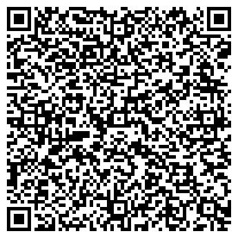 QR-код с контактной информацией организации КУРОРТНАЯ ПОЛИКЛИНИКА № 2