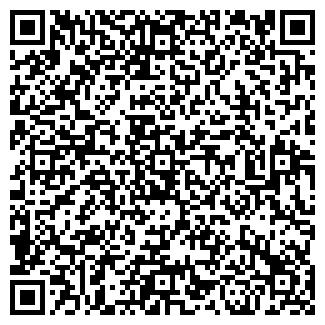 QR-код с контактной информацией организации АПТЕКА ТЕАТРАЛЬНАЯ (МП)