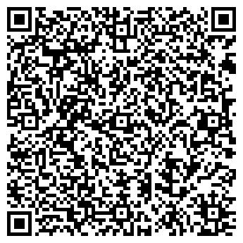 QR-код с контактной информацией организации АПТЕКА ЮБИЛЕЙНАЯ (МП)