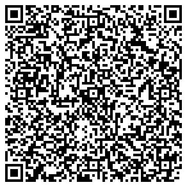 QR-код с контактной информацией организации ТОРГОВО-ПРОМЫШЛЕННАЯ ПАЛАТА Г. СОЧИ