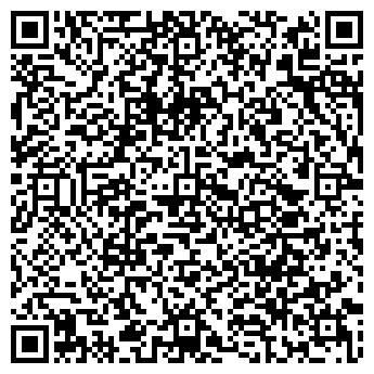 QR-код с контактной информацией организации ОАО КУЗБАССПРОМБАНК