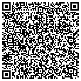 QR-код с контактной информацией организации СБ РФ № 1806 ЦЕНТРАЛЬНОЕ