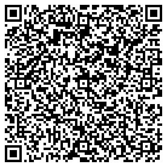 QR-код с контактной информацией организации ЮГБАНК АДЛЕРОВСКИЙ