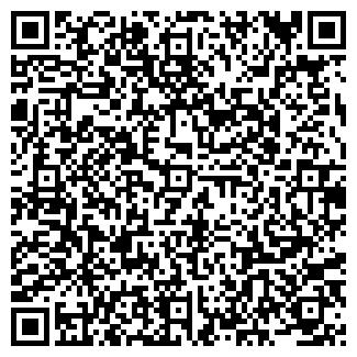 QR-код с контактной информацией организации РЕКОН НСК