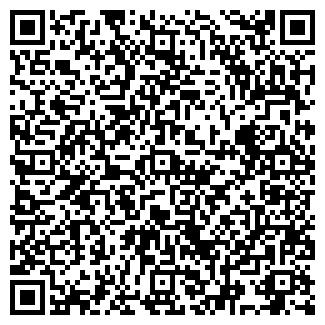 QR-код с контактной информацией организации ООО ДАЛОС