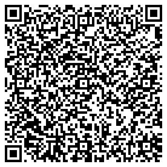 QR-код с контактной информацией организации КИСЛОРОДНАЯ СТАНЦИЯ