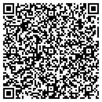QR-код с контактной информацией организации ЗАО СКО ЛТД