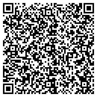 QR-код с контактной информацией организации ЛОШАДИНАЯ СИЛА