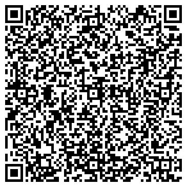 QR-код с контактной информацией организации ГОРОДСКАЯ КАРТИННАЯ ГАЛЕРЕЯ