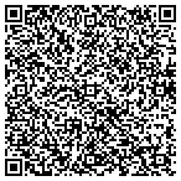QR-код с контактной информацией организации ГБУ «Центр медицинский реабилитации №1»