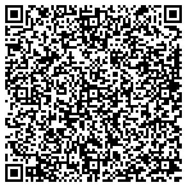 QR-код с контактной информацией организации Кожно-венерологический диспансер
