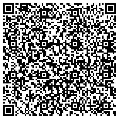 QR-код с контактной информацией организации ЭКОЛОГИЧЕСКАЯ ЗАЩИТА, ВНЕЭКОЛОГИЧЕСКАЯ ЛАБОРАТОРИЯ