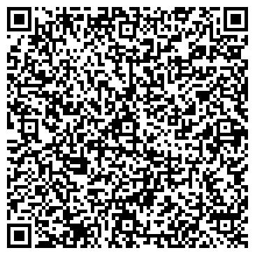 QR-код с контактной информацией организации ООО «Каравай-Агро»
