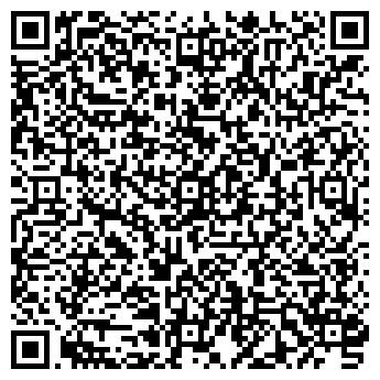 QR-код с контактной информацией организации КИПАРИС ПАНСИОНАТ