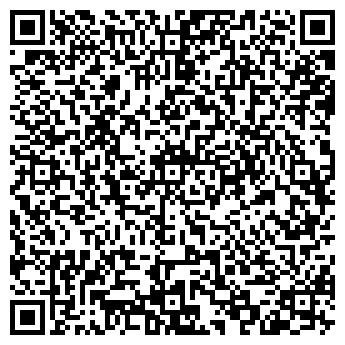QR-код с контактной информацией организации ПРЕДПРИЯТИЕ ВОИ ЗАБОТА