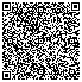 QR-код с контактной информацией организации РОССИЯ РЫБКОЛХОЗ