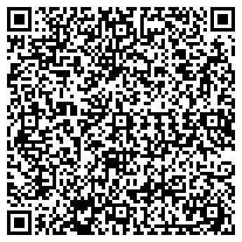 QR-код с контактной информацией организации МАСТЕР + МАРКЕТ, ООО