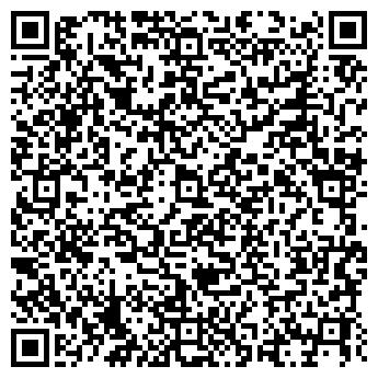 QR-код с контактной информацией организации ЯНТАРЬ АГРОФИРМА