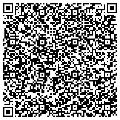 """QR-код с контактной информацией организации АО Компания """"Вимм-Билль-Данн"""" (""""Лианозовский молочный комбинат"""")"""