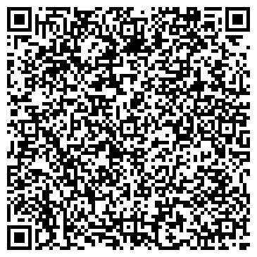 QR-код с контактной информацией организации АО Кондитерский комбинат «Кубань»