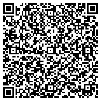 QR-код с контактной информацией организации КУБАНЬ КБ