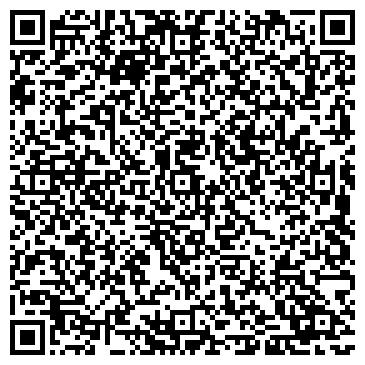 QR-код с контактной информацией организации ТОО ТИМАШЕВСКАЯ