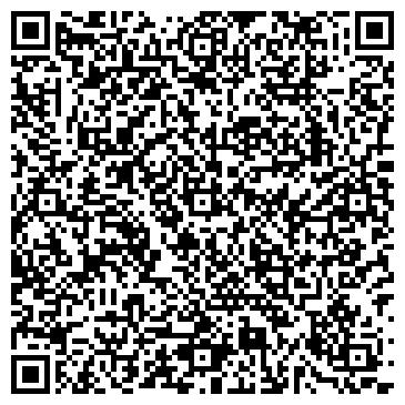 QR-код с контактной информацией организации АПТЕКА № 7 СТАНЦИИ ТИХОРЕЦКАЯ