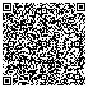 QR-код с контактной информацией организации ЦЕЛИННЫЙ РУПС