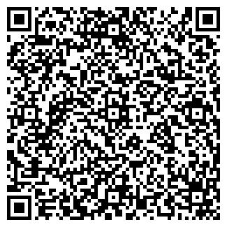 QR-код с контактной информацией организации ИКИ-ЧОНОС ОПС