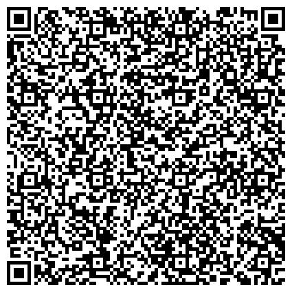 QR-код с контактной информацией организации АДМИНИСТРАЦИЯ ПРЕДСТАВИТЕЛЯ ПРЕЗИДЕНТА РЕСПУБЛИКИ КАЛМЫКИЯ В ЦЕЛИННОМ РАЙОНЕ