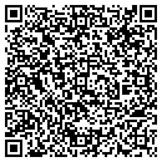 QR-код с контактной информацией организации ОЛЬШАНСКАЯ АКХ