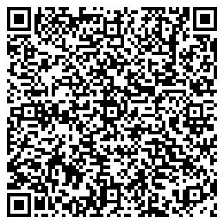 QR-код с контактной информацией организации ХЛЕБОРОБ АКХ