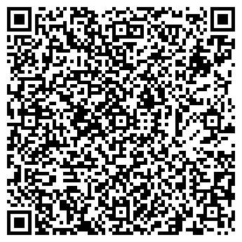 QR-код с контактной информацией организации УРЮПИНСКАЯ ПРАВДА